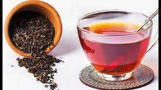 Black Tea Benefits in urdu