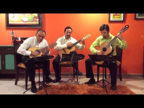 Facatativa (Bambuco), Carlos Alberto Rozo Manrique. Trío de Cámara Colombiano