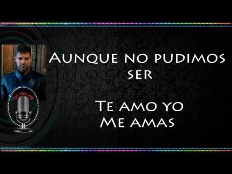 Frio Ricky Martin Karaoke