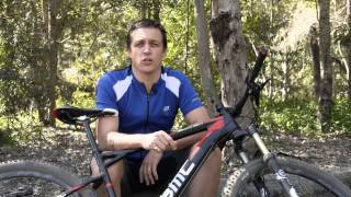 BMC Team Elite TE01 29 Bike Test - Flow Mountain Bike