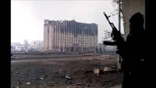 Армейские песни - Привет малышка (чеченский вариант)