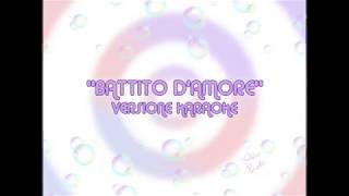 Mermaid Melody Battito d'Amore - Versione Karaoke