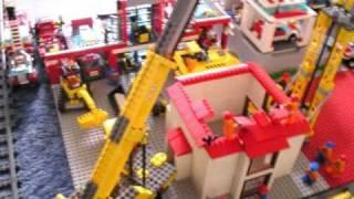 My Lego City