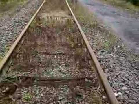Lakeville Cops Tracking Down Railroad Track Thefts