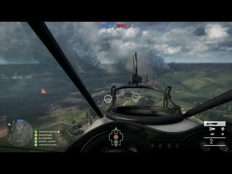 Battlefield 1 Multiplayer - Operations (Kaiserschlacht)