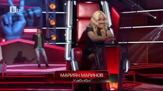 marian marinov habibi kasting glasat na bulgaria