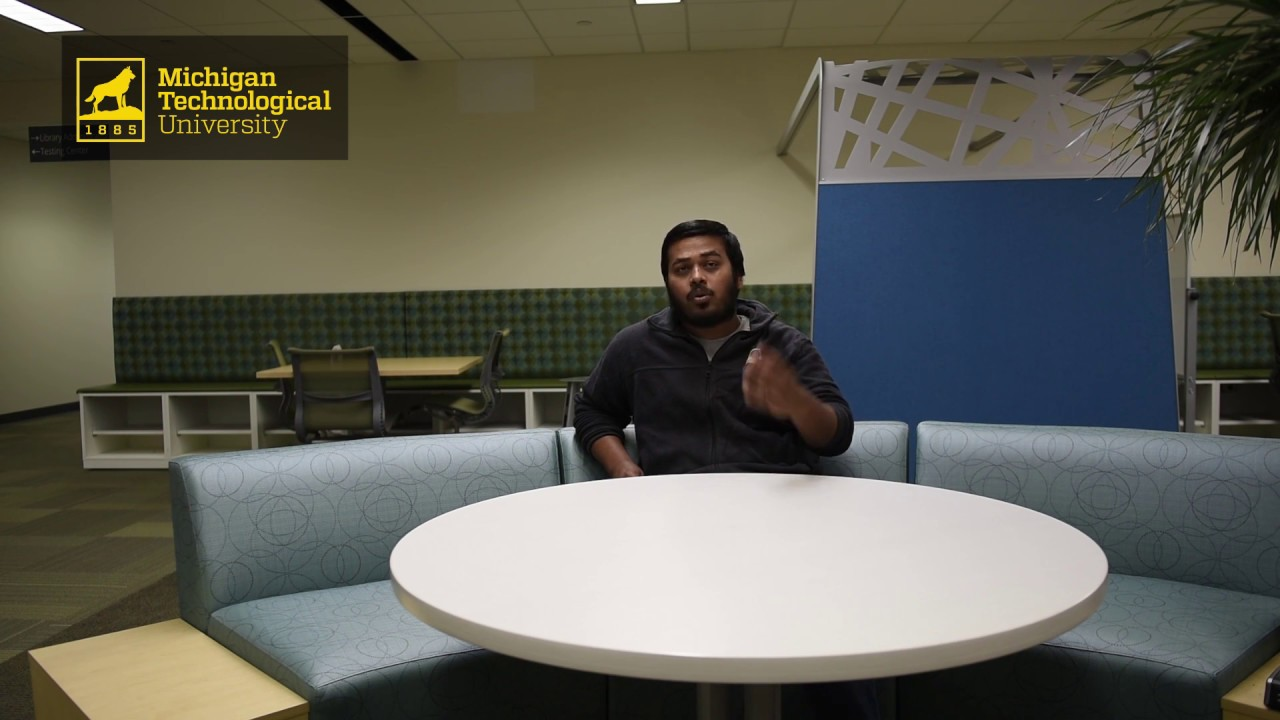 Preview image for Campus Activities video