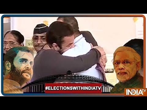 General election, Phase 4: Arjun Kapoor, Emraan Hashmi stars cast their votes in Mumbai Mp3