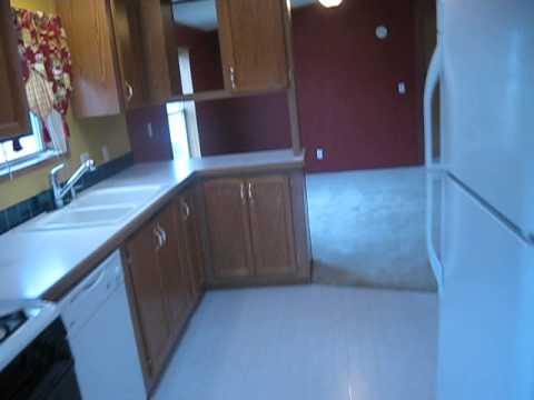 2000 Fleetwood Barrington Manufactured Home Youtube