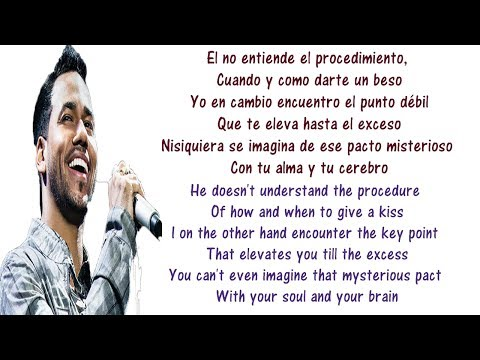 Aventura - El Malo - Lyrics English and Spanish - The bad one - Translation & Meaning