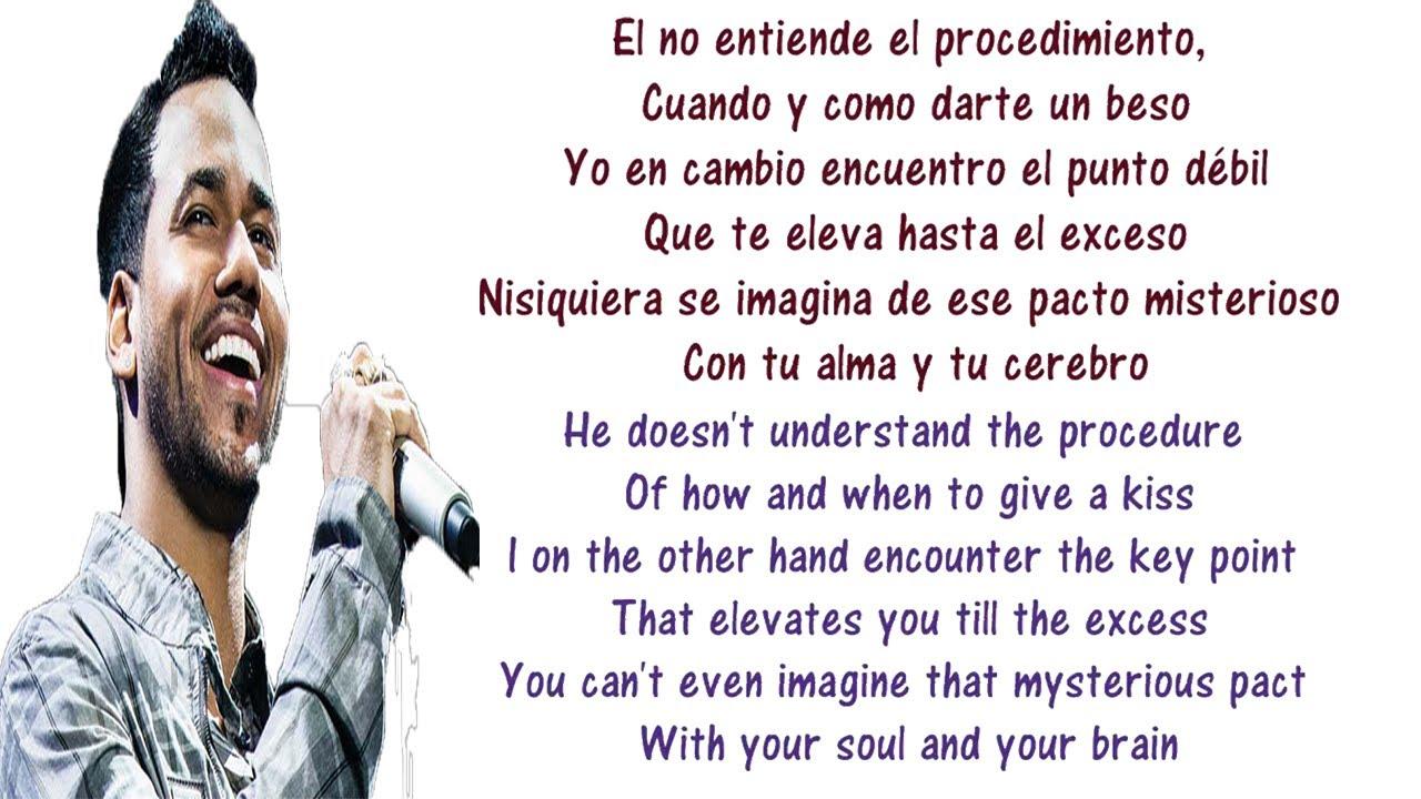 Aventura - El Malo - Lyrics English and Spanish - The bad one ...Aventura - El Malo - Lyrics English and Spanish - The bad one - Translation  & Meaning
