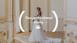 POUR PARLER D'AMOUR