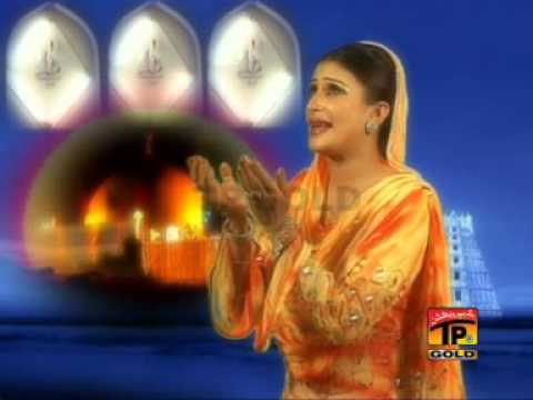 Naseebo Lal - Asan Ali Maula Ali Maula - Sonron Mast Qalandar Muhnjo Lal Qalandar - Al 6
