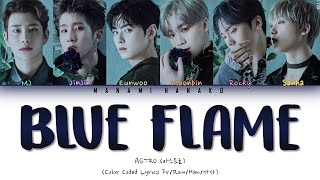 {VOSTFR/HAN/ROM} ASTRO (아스트로) - 'BLUE FLAME' (Color Coded Ly…