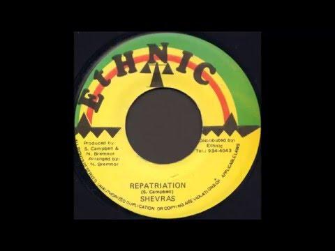 Shevras - Repatriation