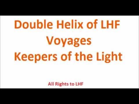 Double Helix (LHF) - Voyages