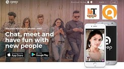 Qeep® Dating App for Serious Relationships ||How to use Qeep App || Qeep  App Kaise Use Karen||