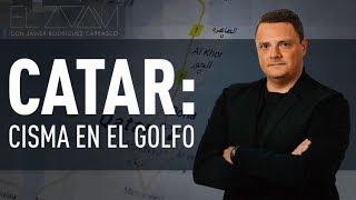 CATAR: CISMA EN EL GOLFO - El Zoom de RT + el bonus al final