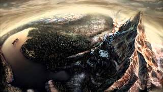 Icewind Dale Heart of Winter OST #01 - Heart of Winter