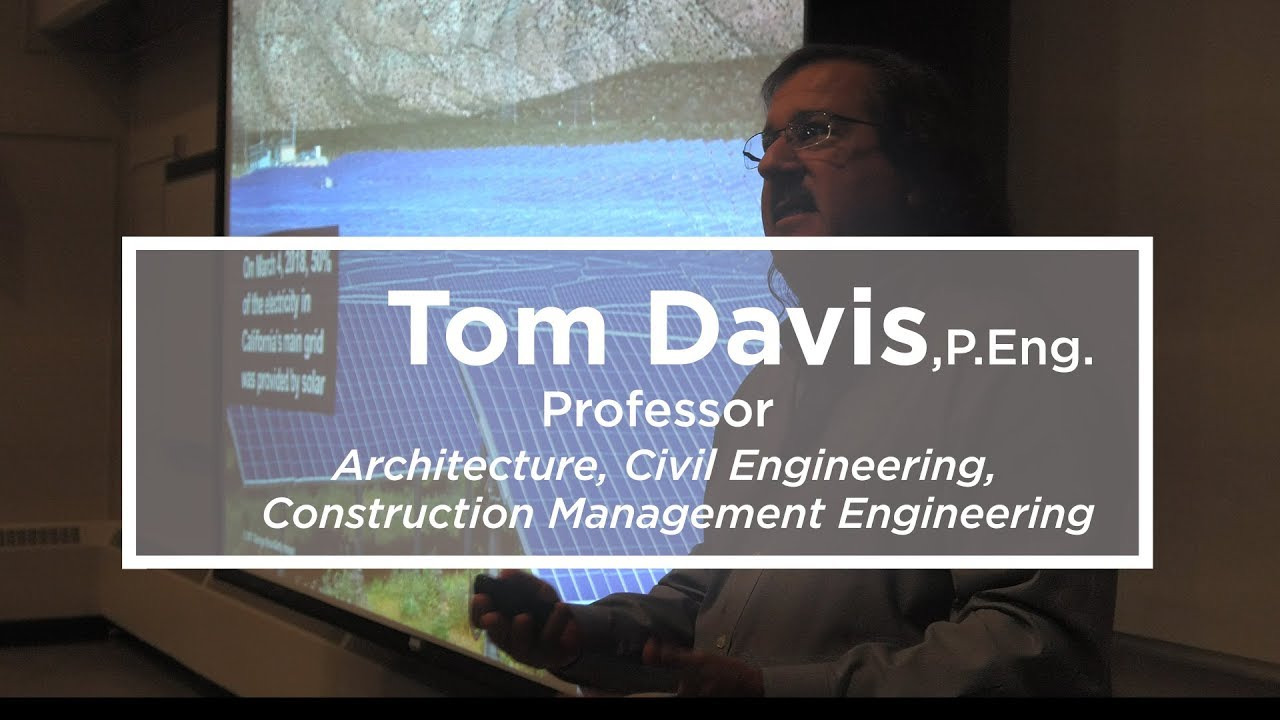 Construction Engineering Technology | Fanshawe College