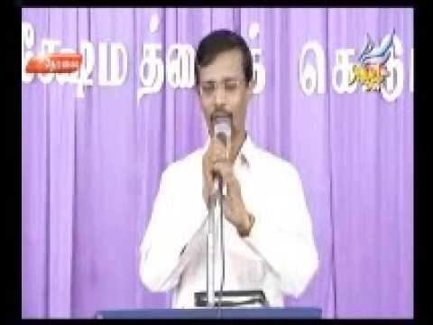 Message after Nakkheran magazine- Bro. Vincent Selvakumar