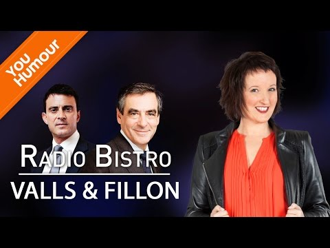 ANNE ROUMANOFF - Radio Bistro Valls & Fillon