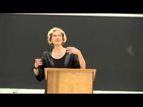 Martha Nussbaum on Religious Intolerance