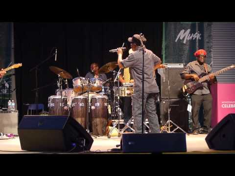 20th Century Rebels - F.B.I. - Irie Music Festival 2015 - Live In Mississauga
