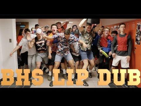 BHS LIP DUB 2018
