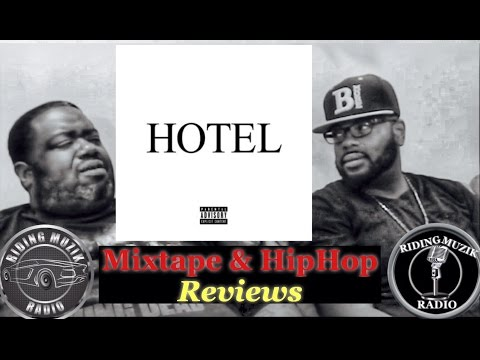 """Yelawolf - Hotel (MIXTAPE REVIEW) """"Yelawolf Fans Will Love This"""""""