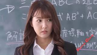 Japan Beautiful Teacher And Student 🎗️🎗️