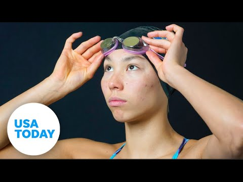 Extra Olympic year helped American swimmer Torri Huske make the Tokyo Games a reality   USA TODAY