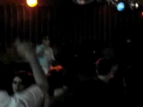 Parvana Night Club/Restaurant, July 08' Yerevan