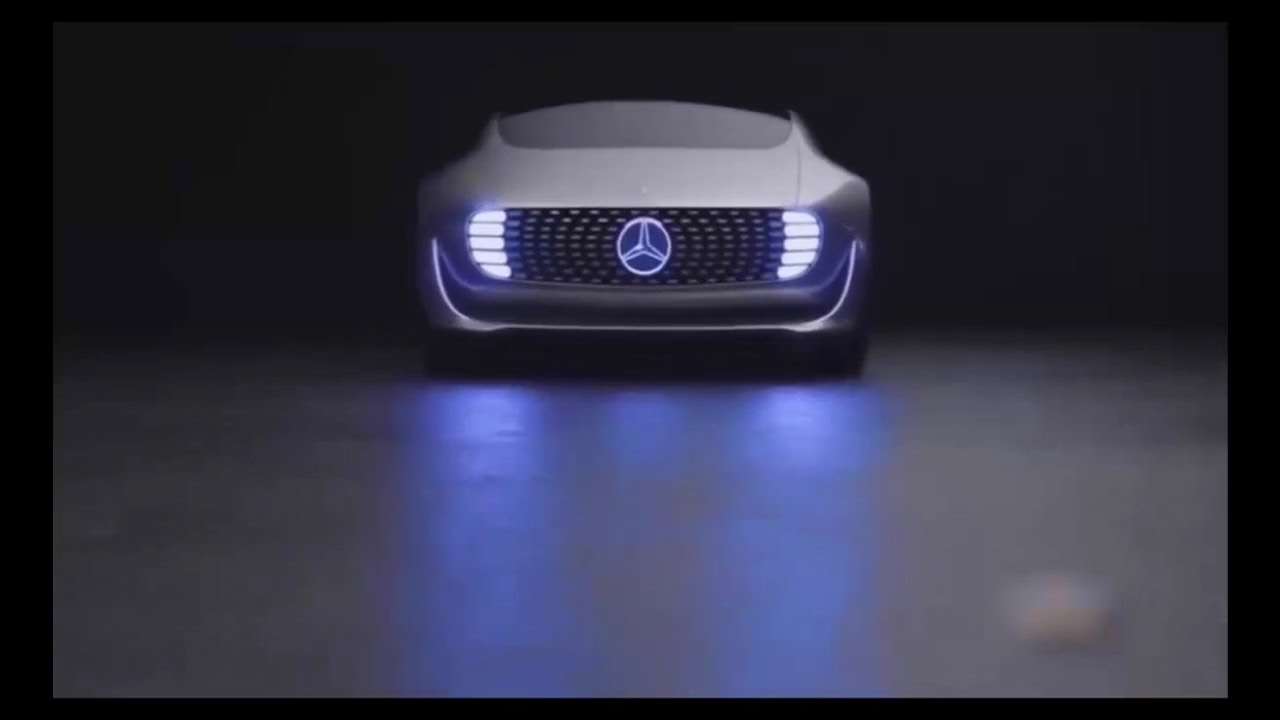Top 10 Tech Cars To Watch For In 2018: Best Luxury Cars - YouTube