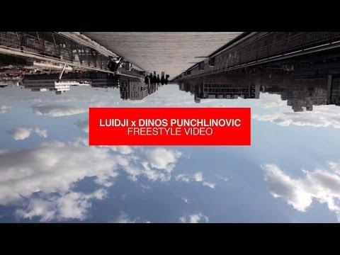Youtube: Luidji X Dinos Punchlinovic – Freestyle«Talk to me» [VIDEO]
