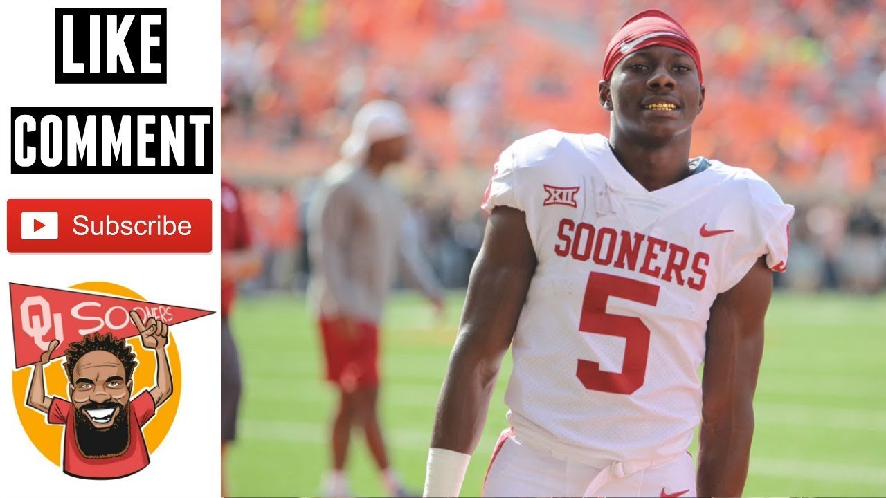 NEWS NOTEBOOK: Most Likely Oklahoma NFL Prospects In 2019