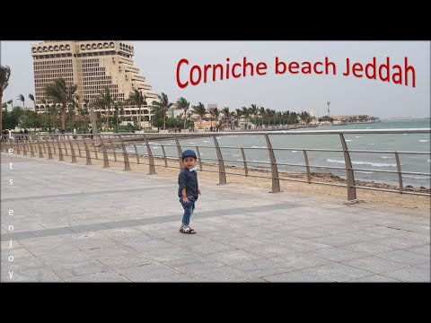 TOP BEST PLACES TO VISIT IN JEDDAH - SAUDI ARABIA | jeddah corniche | saudi Arabia vlog