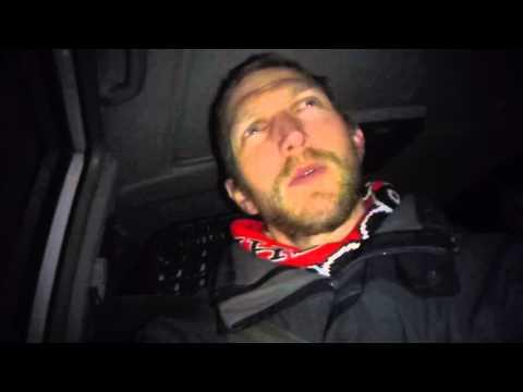 Jeep Trip from Khorog   Part 8   Gorno Badakhshan to Dushanbe Tajikistan   Jan 2016