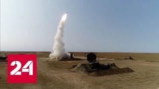 Совершенно другая армия: Путин сдержал слово, данное 20 лет назад - Россия 24