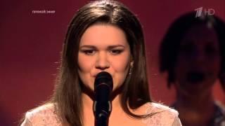 Евровидение 2013 первый полуфинал - Дина Гарипова - What If (Россия)