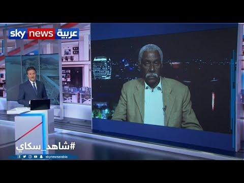 غرفة الأخبار| مفاوضات سد النهضة.. تعاقب اللقاءات بانتظار الحل  - نشر قبل 7 ساعة
