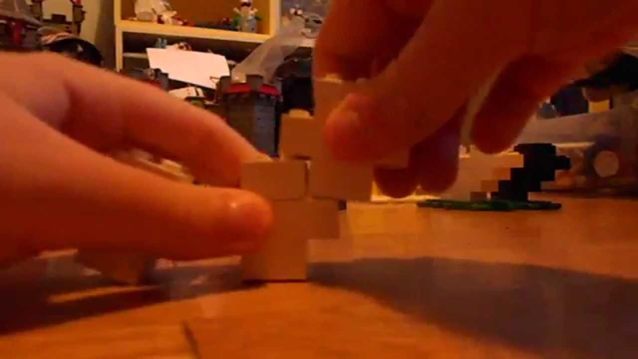 Assez Comment faire un cœur avec des LEGO ? - YouTube HS48