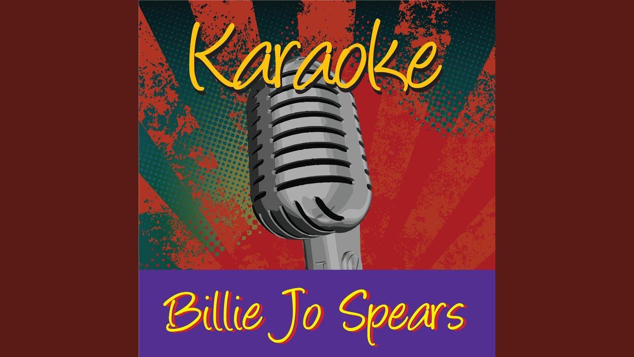 Crystal Chandeliers (In The Style Of Billie Jo Spears) - YouTube