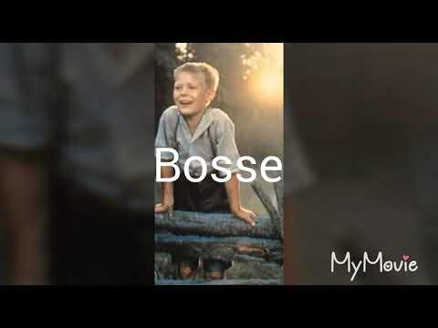 Wir Kinder aus Bullerbü YouTube Hörbuch Trailer auf Deutsch