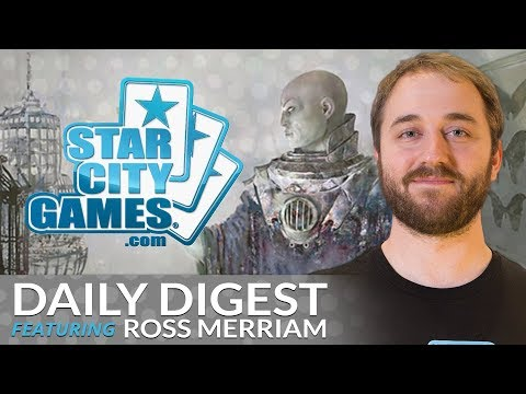 Daily Digest: U/W Delver with Ross Merriam [Modern]