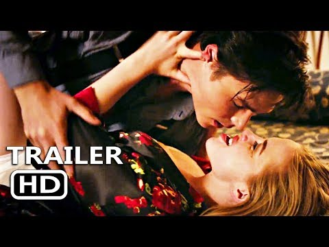BAD STEPMOTHER Official Trailer (2018)