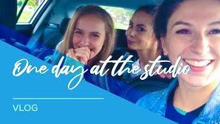Baixar Vlog! Saskia's Dansschool - One day at the studio