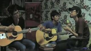 Monkey To Millionaire-Merah (Acoustic)
