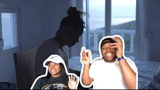 William Singe - 17' Rap Playlist  2017 Rap Medley Cover  - Couples React