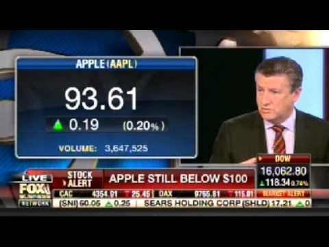 Facebook Stock Beats Street Estimates - Jeff Sica